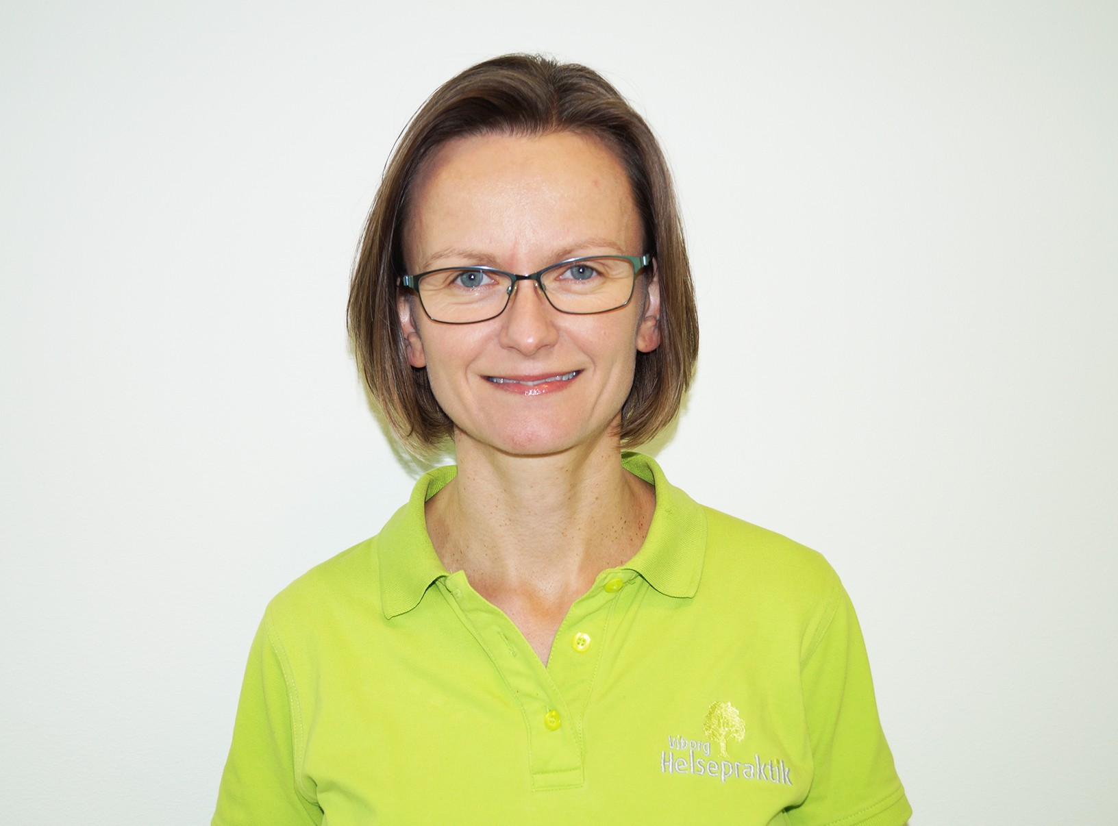 Janne er behandler og underviser hos Viborg Helsepraktik