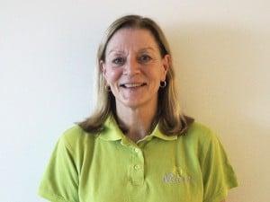Kirsten Jalk