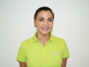 Michelle Velasco Pedersen