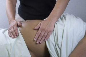 Massage til gravide hos Viborg Helsepraktik
