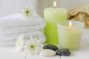 Antistress massage hos Viborg Helsepraktik