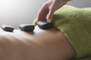 Kursus i Hotstone massage hos Viborg Helsepraktik