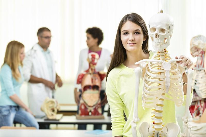 Uddannelse i Viborg - Viborg Helsepraktik