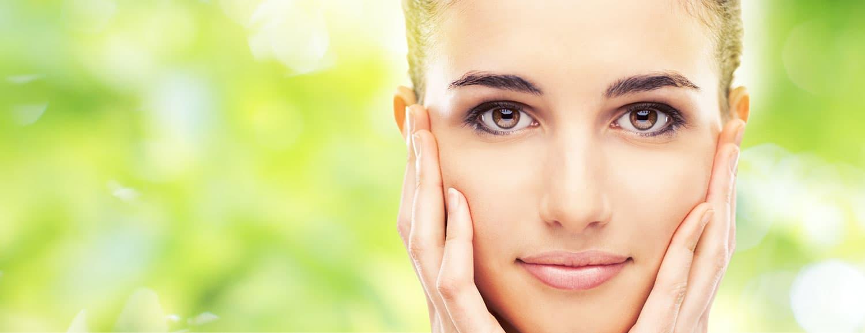 Kosmetolog behandling på Viborg Helsepraktik