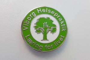 Uddannelsesbevis Viborg Helsepraktik