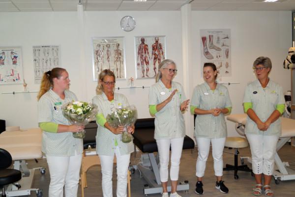 Bliv Fodplejer på Viborg Helsepraktik