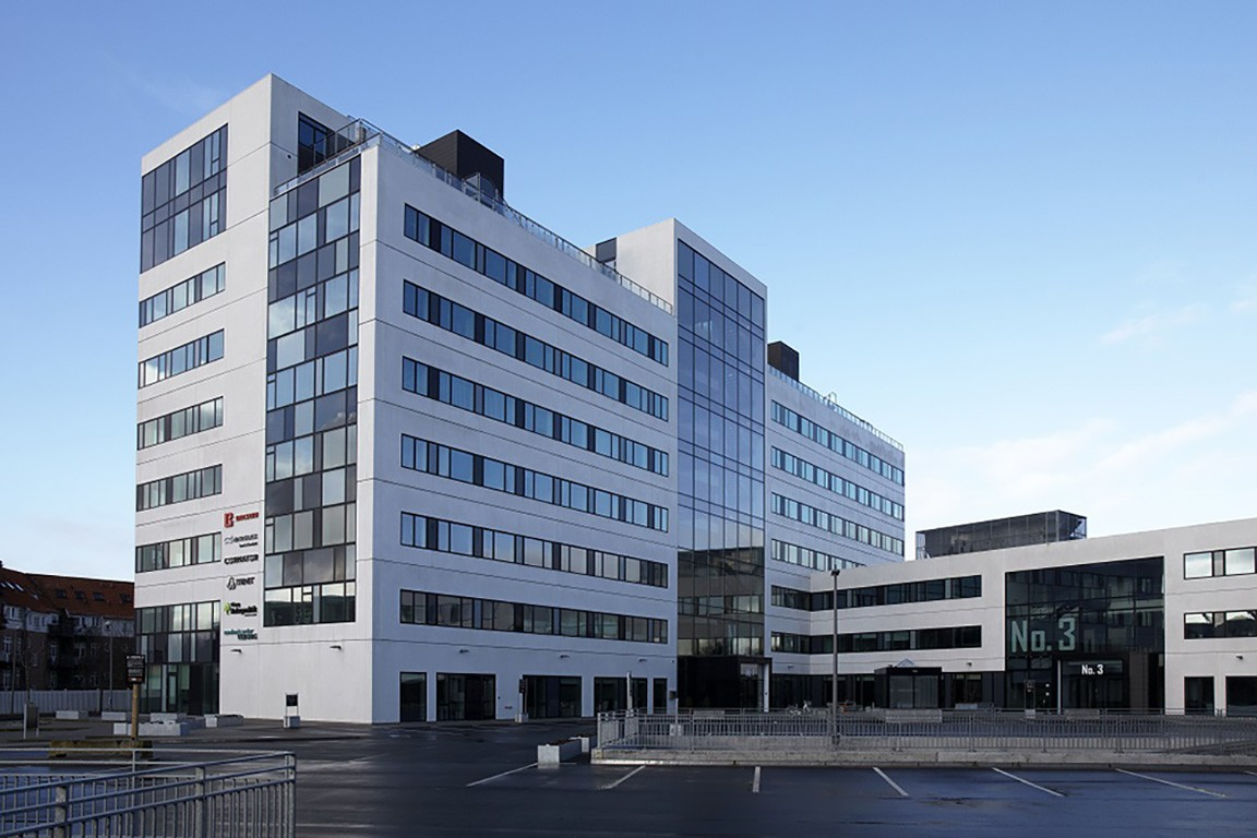 Viborg Helsepraktik Placering