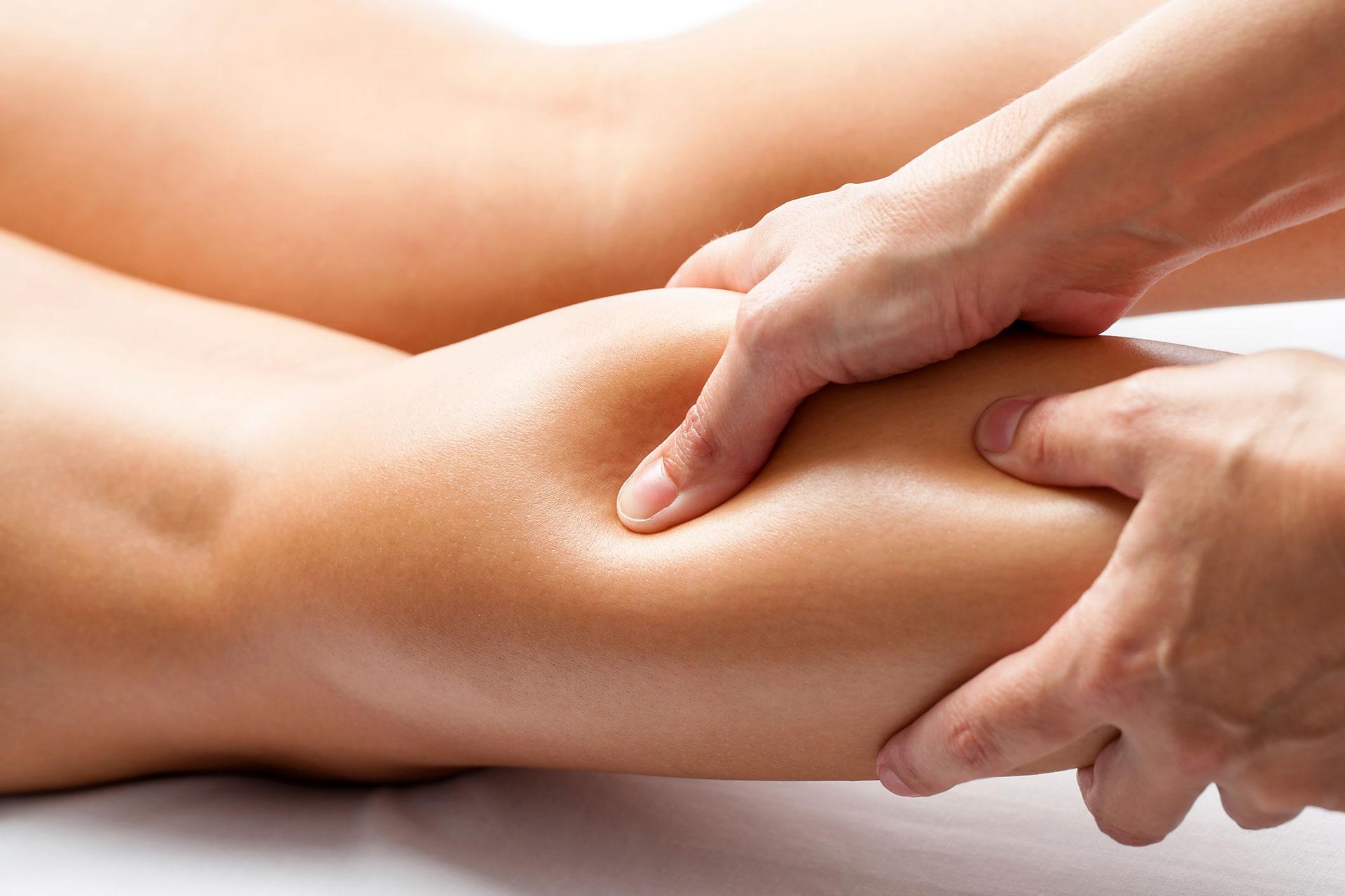 Triggerpoint Massage Kursus