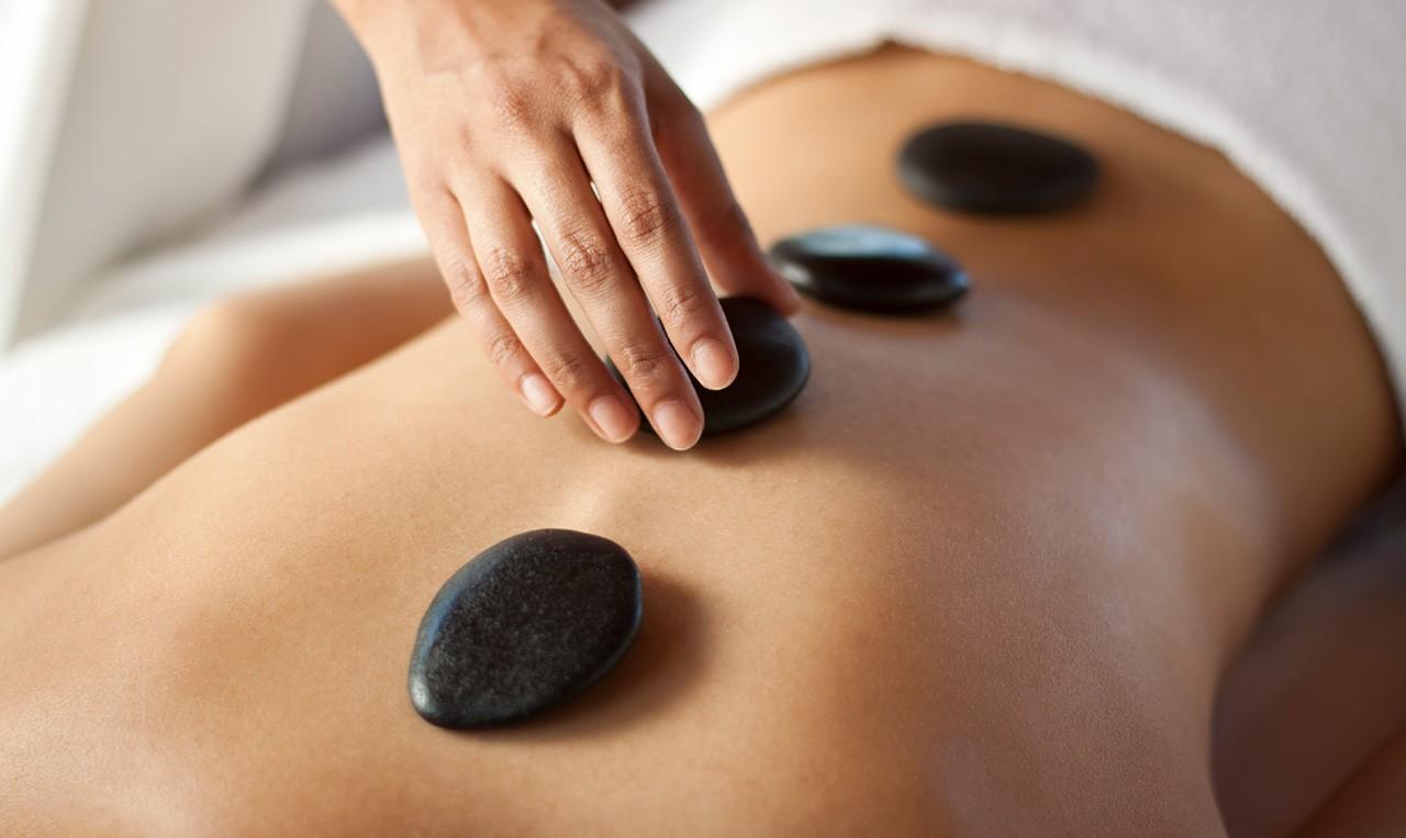 Hotstone-Massage-Kursus