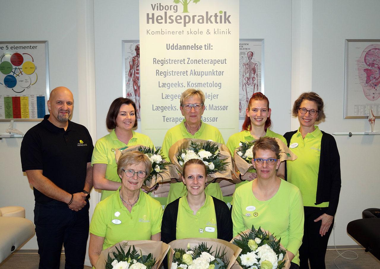 Registreret Akupunktør uddannelse på Viborg Helsepraktik