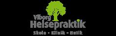 Viborg Helsepraktik Logo
